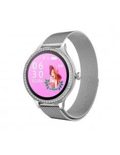 Damski zegarek smartwatch RM6