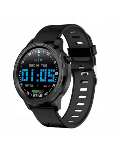 Smartwatch męski pulsometr...