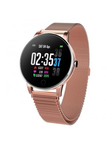 Smartwatch damski Roneberg RY9 kolory...