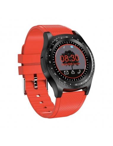 Smartwatch męski Roneberg RL9