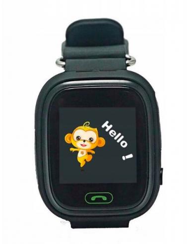 Smartwatch dla dzieci z lokalizatorem...