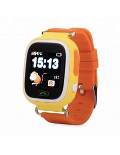 Smartwatch lokalizator...