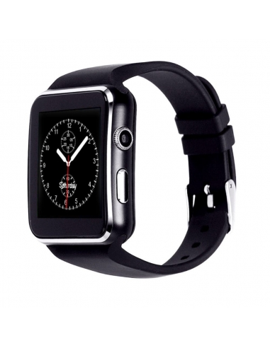 Smartwatch Android SIM Roneberg RX6...