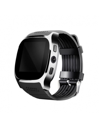 Smartwatch z kamerą Roneberg RT8 SIM