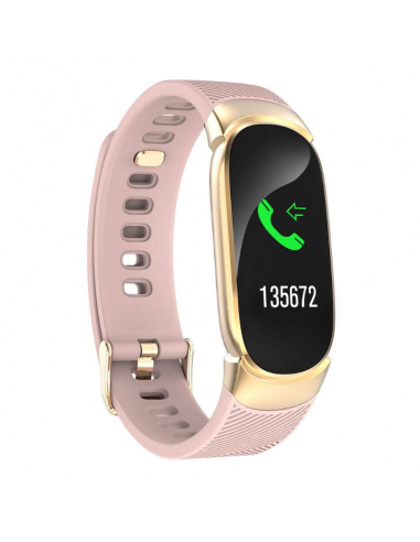 Smartband damski opaska pulsometr -...