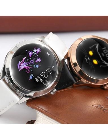 Damski smartwatch RKW10 Roneberg
