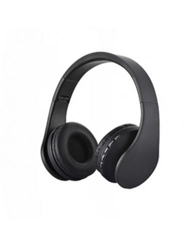 Nauszne słuchawki dla dziecka...
