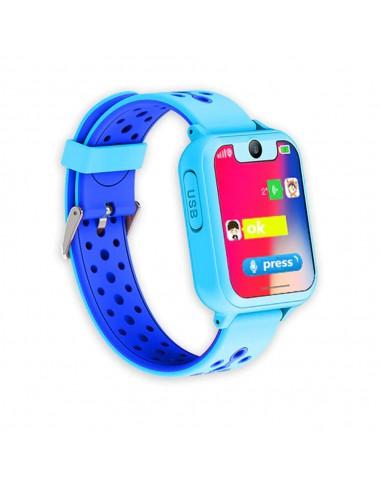 Smartwatch dziecięcy - lokalizator...