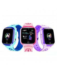 Smartwatch - Roneberg RQ13