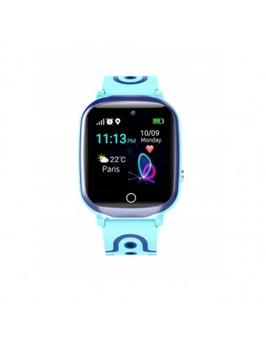Smartwatch dla dziecka na kartę Sim...