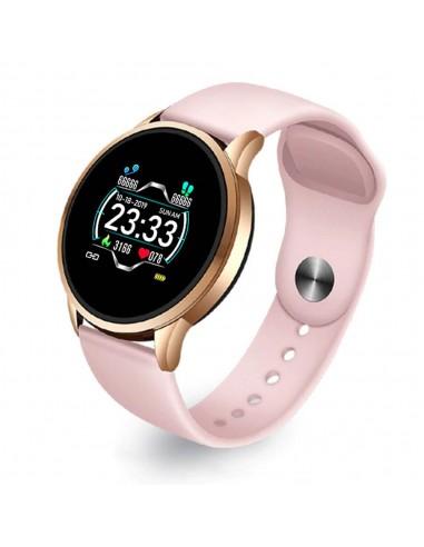 Smartwatch sportowy damski RLF