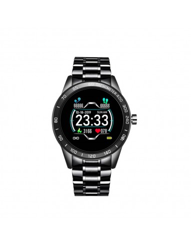 Smartwatch męski Roneberg RLM z...