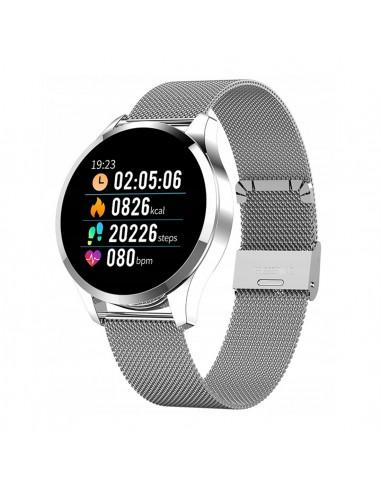 Smartwatch z ciśnieniomierzem...