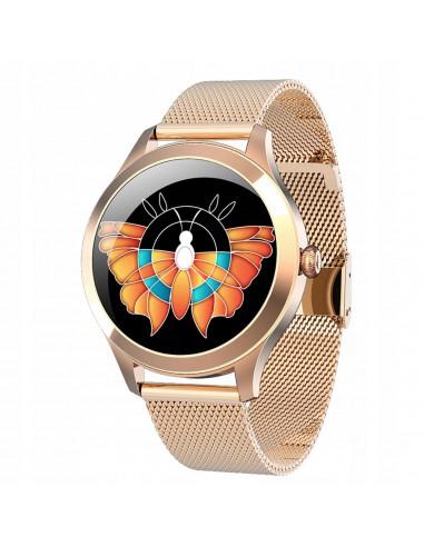 Damski smartwatch Roneberg RKW10 PRO