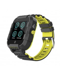 Wodoodporny smartwatch...