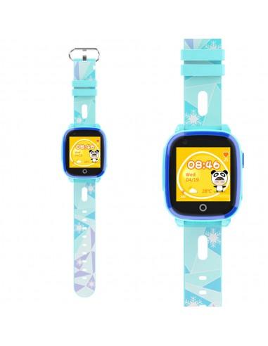 Smartwatch dziecięcy RDF33 - SIM 4G