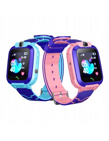 Smartwatch dziecięcy z kamerą -...