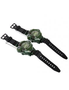 Wojskowy zegarek...