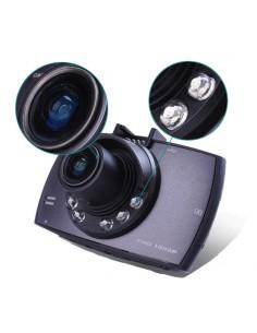 Samochodowa kamera...