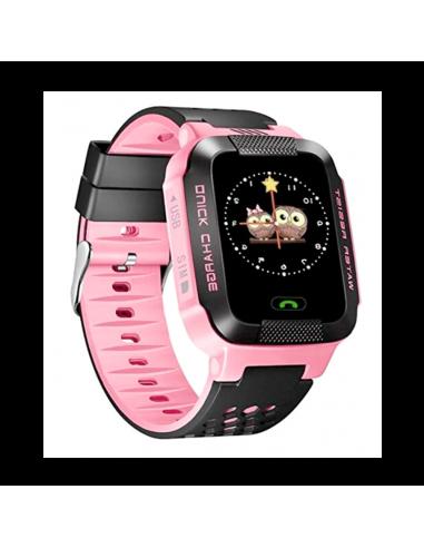 Smartwatch dla dziecka lokalizator...
