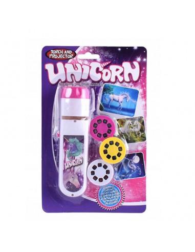 Projektor latarka dla dzieci...