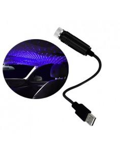 Projektor LED do samochodu...
