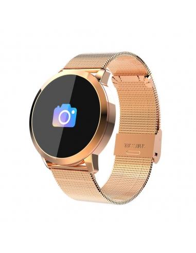 Damski smartwatch smarband Roneberg R8
