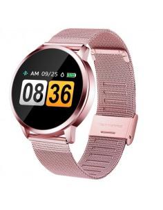 Damski smartwatch mesh...