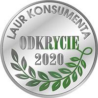 Laur Konsumenta - Odkrycie Roku 2020